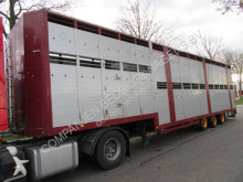 Jumbo DO 270 semi-trailer