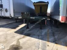 semiremorca transport containere Chiavetta