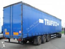 Kässbohrer SAF DISCBRAKES semi-trailer