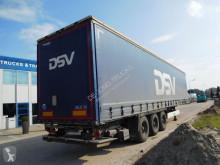 Krone Schuifzeil, Te koop of Te huur semi-trailer