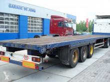 Pacton FLAT semi-trailer