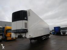 Vogelzang VO 12 27 MKB, NL, Carrier semi-trailer