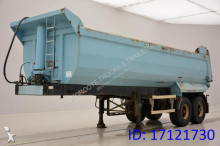 ATM tipper semi-trailer