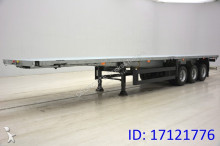 Schmitz Cargobull PLATEAU 2 x 20' TWISTLOCKS