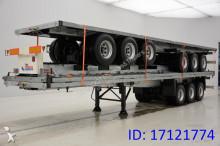 Schmitz Cargobull PLATEAU 40' - 2 x 20' TWISTLOCKS