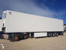 Lecsor refrigerated semi-trailer