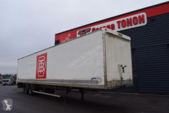 Coder ST2291 semi-trailer