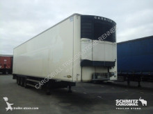 Chereau Frigo Multitempérature semi-trailer