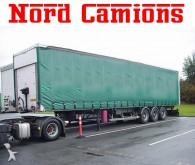trailer Schuifzeilen Samro