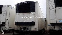 Chereau CD382CFHB semi-trailer