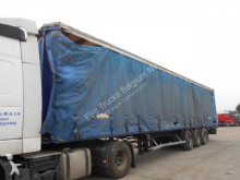 Trailor SYY3CX (SMB-AXLES) semi-trailer