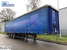 trailer Samro Tautliner Disc brakes