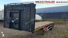 Kässbohrer DISPO PLATEAU RENFORCE 200mm semi-trailer