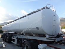 Zorzi tanker semi-trailer