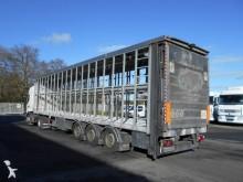 semiremorca furgon Desot