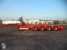 Ozgul L13 60 Ton Lowbed (New) semi-trailer