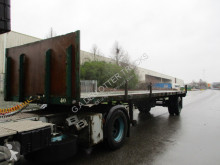 Pacton 1520 B semi-trailer