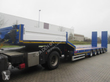 Ozgul NSL 50 70 Ton (New) semi-trailer