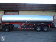 Trailor BITUMEN GEISOLEERD semi-trailer