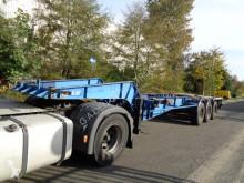 Van Hool 3H0010 ADR semi-trailer
