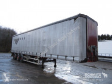 HRD tautliner semi-trailer