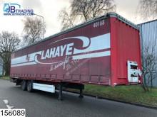 Krone Tautliner Disc brakes semi-trailer