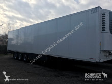 used Schmitz Cargobull insulated semi-trailer Reefer flowertransport Double deck 3 axles - n°2446012 - Picture 1