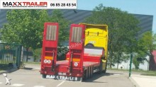 Kässbohrer EXTENSIBLE PE3 NEUF KASS heavy equipment transport