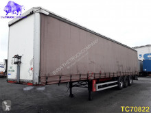 semiremorca Trailor Curtainsides