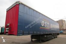 Krone SD - Tautliner - TROMMELBREMSE - LIFT - Nr.: 679 semi-trailer