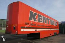 Kässbohrer SP8-14CV - A - Nr.: 260 semi-trailer