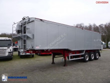 trailer Wilcox Tipper trailer alu 50 m3