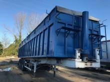 Benalu scrap dumper semi-trailer