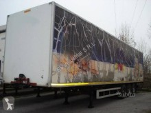 used insulated semi-trailer