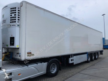 Chereau Airfreight Rollendoden Thermoking SL-200e semi-trailer