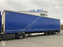 Krone SD Easy Tarp semi-trailer