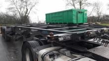 semiremorca transport containere Asca