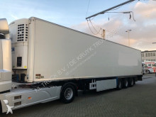 Chereau Airfreight Rollenboden Thermoking SL-200e semi-trailer