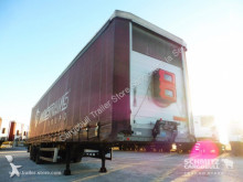 Guillen Curtainsider Standard semi-trailer