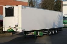 Lamberet Lamberet Carrier Vector 1850Mt + Eléctrico Bi-Multi-Temp./FRC semi-trailer