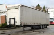 Kögel Kögel Tautliner Techo corredero Ejes SAF 3,0m Mega Jumbo semi-trailer