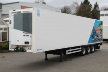 Lamberet Lamberet Thermo King TK SLX Spectrum + Eléctrico/Bi-Multi-Temp. semi-trailer