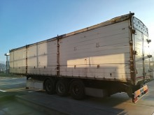 Tabarrini TABARRINI semi-trailer