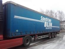 Schwarzmüller SPA 3/E Coilmulde Edscha verbreiterbar semi-trailer