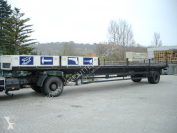 Kempf - SP 19/1 semi-trailer