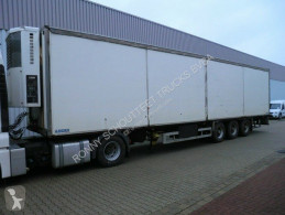 n/a - TC34CGN FRUEHAUF, FRANCE TC34CGN mit Aggregat Thermoking TK-1 30 semi-trailer