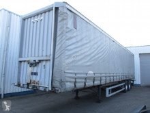 Trailor Curtainside Trailer Auflieger