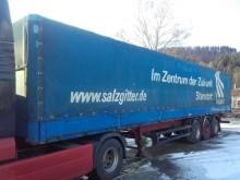 Schmitz Cargobull S 01 Schmitz S 01 Borwände Edscha Coilmulde BPW Trommelbremse semi-trailer