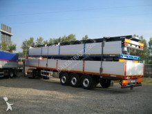 Zorzi box semi-trailer