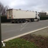 semiremorca benă transport cereale General Trailers